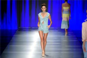 Rene By RR Fashion Show - Miami Fashion Week 2018 51