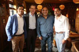 Jorge Ricardo, Rod Simmons, Miguel Mari, & Bryan Peña7