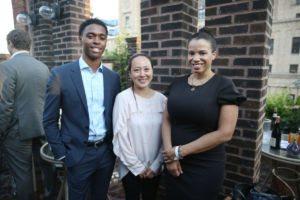 Kenny Johnson, Jennifer Tran, & Maryam Awali3
