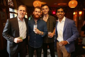 Ron Barcelo Celebrates Debut of New Summer Cocktails at the Broken Shaker NYC 53
