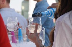 Rosé Piscine, The French Rosé Made to be Served on Ice, Arrives in South Florida - Food