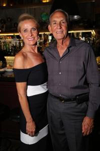 Bridget & Glenn Roderman