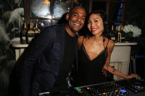 Fabrice Tardieu & DJ Gabby Mejia
