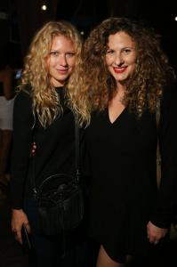 Fiona West & Michele Hanash1