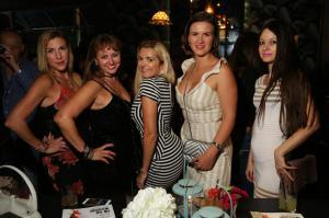 Miami Celebrated the Launch of Ron Barceló's Limited Edition Barceló Añejo Rum bottle 43