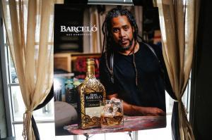 Miami Celebrated the Launch of Ron Barceló's Limited Edition Barceló Añejo Rum bottle 7