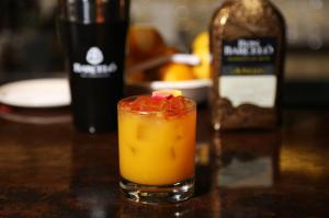 Miami Celebrated the Launch of Ron Barceló's Limited Edition Barceló Añejo Rum bottle 9