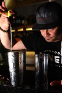 Miami Celebrated the Launch of Ron Barceló's Limited Edition Barceló Añejo Rum bottle 11