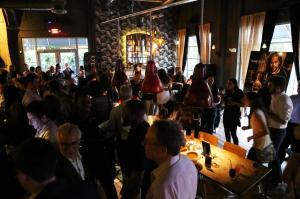 Miami Celebrated the Launch of Ron Barceló's Limited Edition Barceló Añejo Rum bottle 17