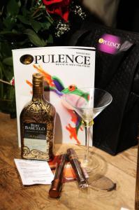 Miami Celebrated the Launch of Ron Barceló's Limited Edition Barceló Añejo Rum bottle 21