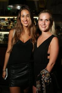 Luli Magolinck & Genevieve Shaffer