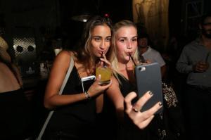 Miami Celebrated the Launch of Ron Barceló's Limited Edition Barceló Añejo Rum bottle 25