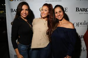 Miami Celebrated the Launch of Ron Barceló's Limited Edition Barceló Añejo Rum bottle 51