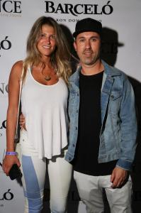 Melissa D'ercole & Chris Nagy
