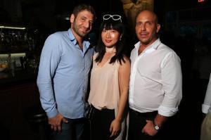 Miami Celebrated the Launch of Ron Barceló's Limited Edition Barceló Añejo Rum bottle 59