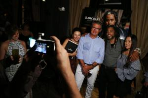 Miami Celebrated the Launch of Ron Barceló's Limited Edition Barceló Añejo Rum bottle 27
