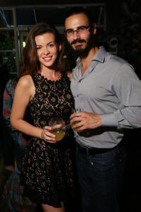 Tassia Weydt & Hernando Santacoloma