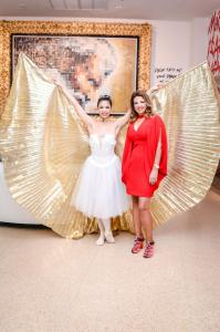 SagamoreMiamiBeachMiamiArtWeekBrunch2017 Cuban Classical Ballet of Miami & Ronit Neuman preview