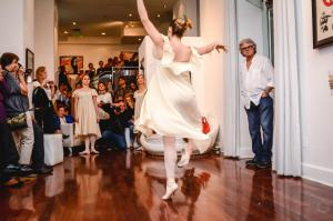 SagamoreMiamiBeachMiamiArtWeekBrunch2017 Grace Arts FL ad Cuban Classical Ballet of Miami preview