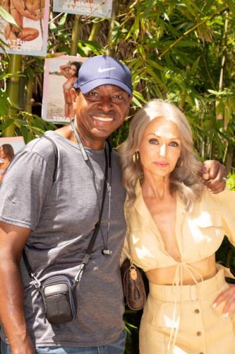 Kathy Jacobs and Me 2