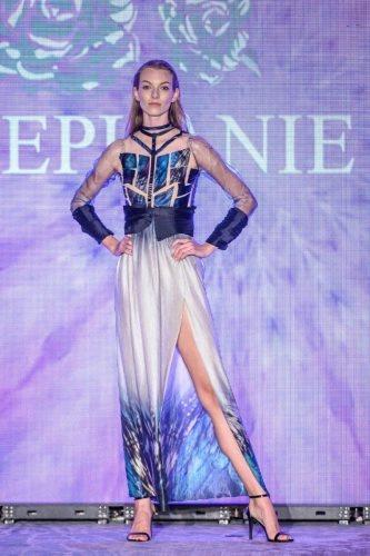 STEPHANIERUIZ Fashion Show at FORT LAUDERDALE FASHION WEEK