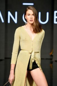 Sanguel Katak At Miami Swim Week Powered By Art Hearts Fashion