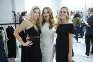 Jilian Posner, Tara Solomon,  Jessica Anderson19