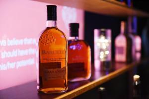 Ron Barcelo Rum.2 preview