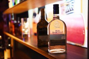 Ron Barcelo Rum preview