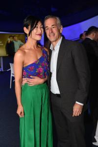 Angela Gee & Alan Sokol