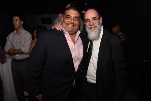 Arik Roshanzamir & Kalman Samuels