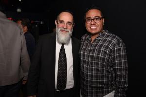 Kalman Samuels & David Guzman