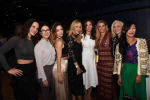 Limor Weinberg, Al Tutor, Veronica Beach, Lisa Feltensstein & Angela Gee