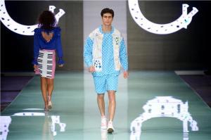 Designer SHANTALL LACAYO at Miami Fashion Week 5