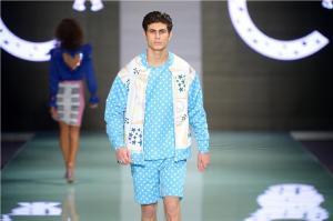 Designer SHANTALL LACAYO at Miami Fashion Week 11
