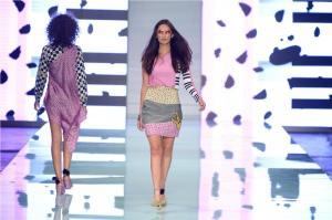 Designer SHANTALL LACAYO at Miami Fashion Week 23