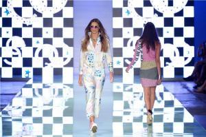 Designer SHANTALL LACAYO at Miami Fashion Week 25
