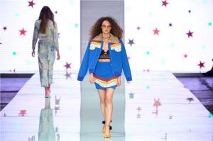 Designer SHANTALL LACAYO at Miami Fashion Week 33