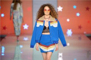 Designer SHANTALL LACAYO at Miami Fashion Week 35