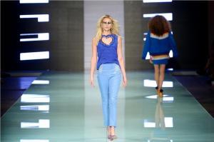Designer SHANTALL LACAYO at Miami Fashion Week 29