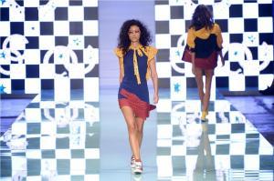 Designer SHANTALL LACAYO at Miami Fashion Week 27