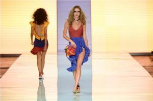 Designer SHANTALL LACAYO at Miami Fashion Week 41