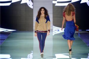 Designer SHANTALL LACAYO at Miami Fashion Week 47