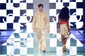 Designer SHANTALL LACAYO at Miami Fashion Week 37