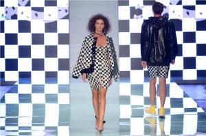 Designer SHANTALL LACAYO at Miami Fashion Week 43