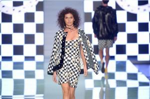Designer SHANTALL LACAYO at Miami Fashion Week 45