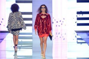 Designer SHANTALL LACAYO at Miami Fashion Week 55