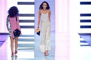 Designer SHANTALL LACAYO at Miami Fashion Week 53