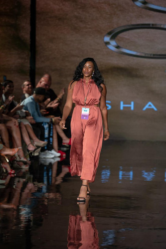 Sharnel Guy Swimwear Runway Show at Miami Swim Week – Powered By Art Hearts Fashion-2
