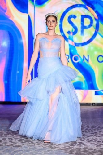 Sharon OSP Fashion Show at FORT LAUDERDALE FASHION WEEK
